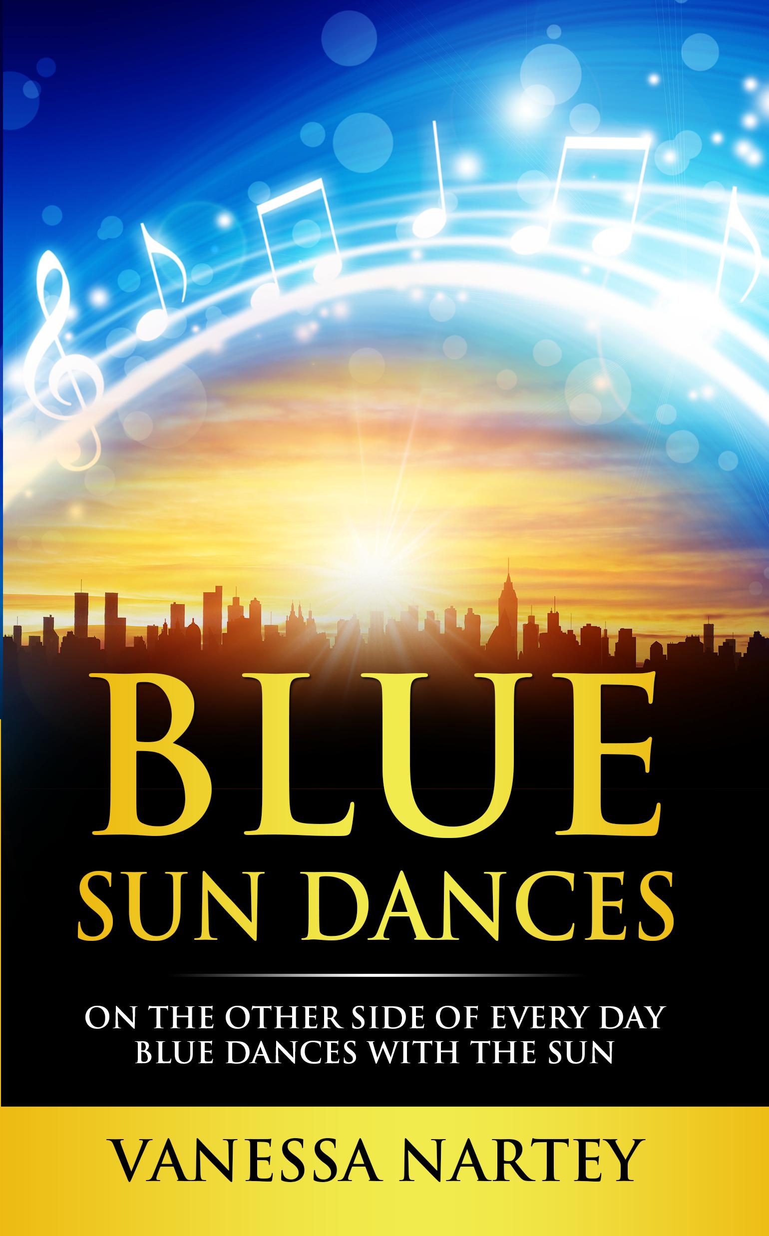 BlueSunDances