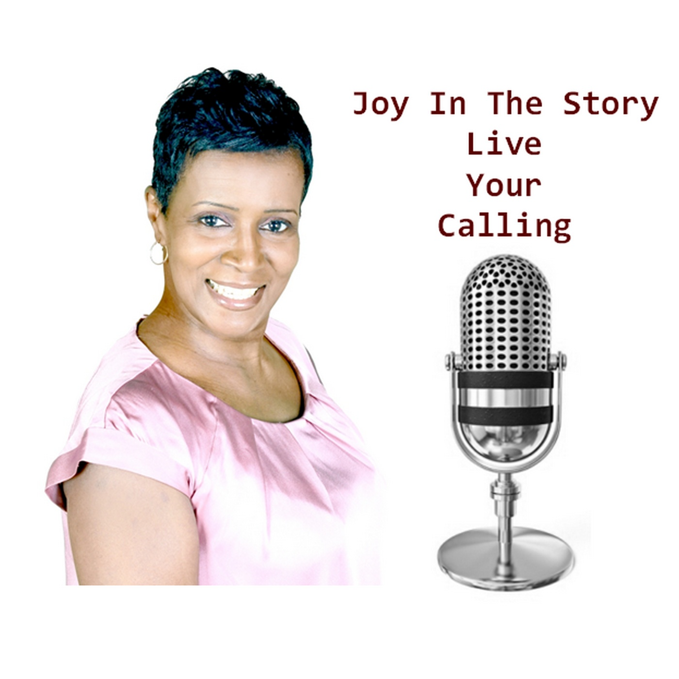 Joy In the Story Radio